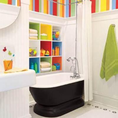 Idea con la que nos basamos para el diseño del baño