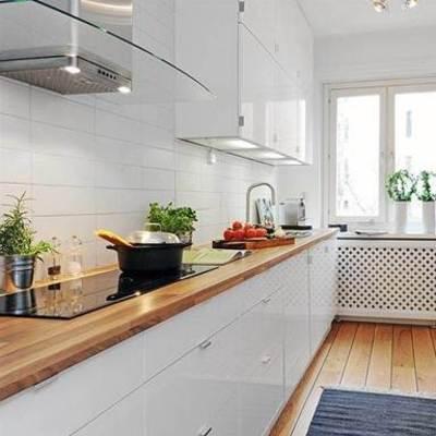 Idea en la que nos basamos para el diseño de la cocina