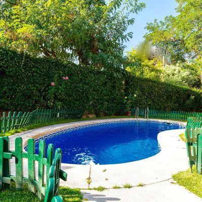 Descubre la casa que Malú pone a la venta para mudarse con Rivera