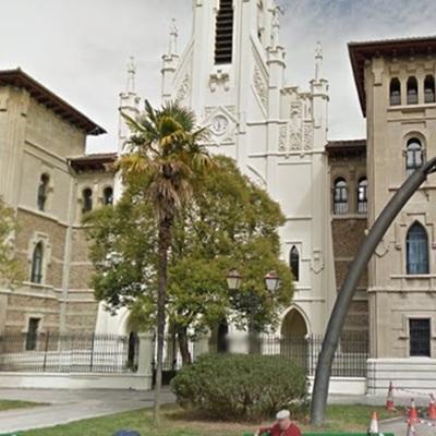 Rehabilitación iglesia San José en Vizcaya
