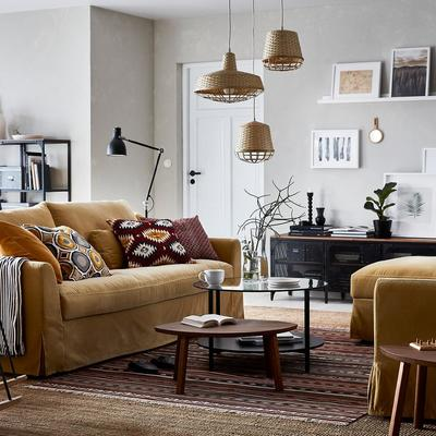 IKEA planea ofrecer sus muebles para alquilar