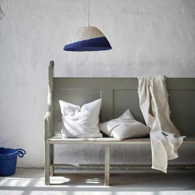 FÖRÄNDRING: nueva colección limitada de IKEA decorativa y sostenible