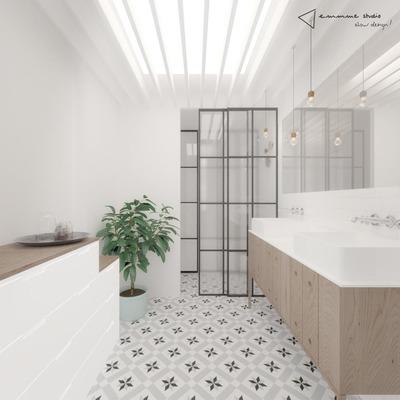 Proyecto en ejecución: El nuevo hogar de Pedro y Laura por emmme studio