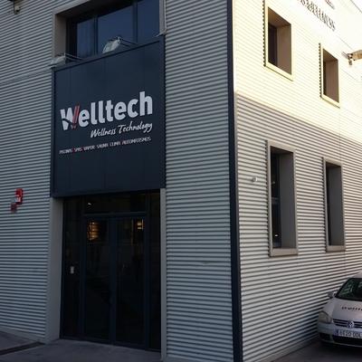 Instalaciones Grupo Welltech94 en Via Sèrgia 50 de Mataró
