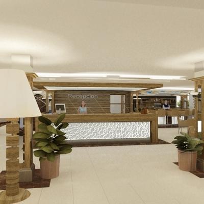 Hotel P ( Playa de Palma ) Mallorca