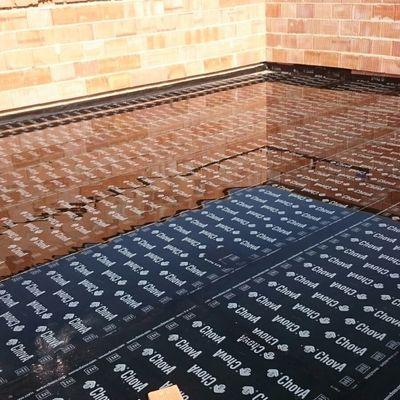 impermeabilización de cubiertas para todo tipo de humedades