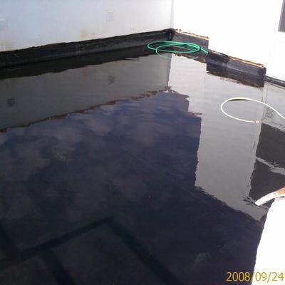 Reparación e Impermeabilización de Terrazas