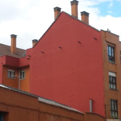Aislamientos Termicos / Impermeabilizantes Medianeras y Patios de  edificios