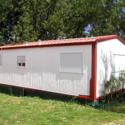 IMPERMEABILIZACION DE MOBIL-HOME
