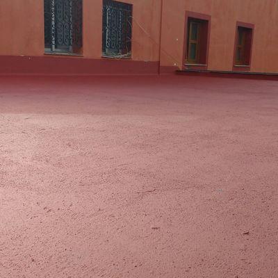Impermeabilización tejado en Cantabria