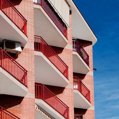 Aragó: limpieza y rehabilitación de fachada