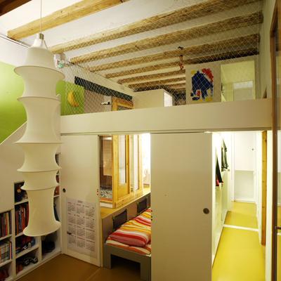 11 habitaciones infantiles con mucho estilo y mejores ideas