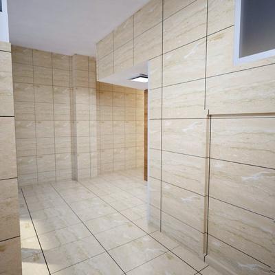 Proyecto Reforma Edificio Belen