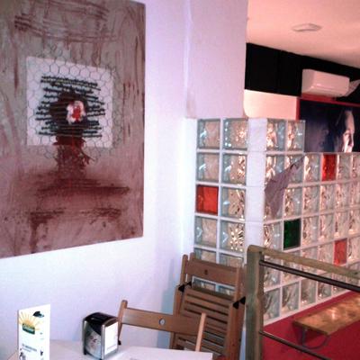 Proyecto técnico para LIBRERÍA CAFÉ