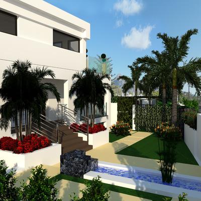 Villa Rio Verde