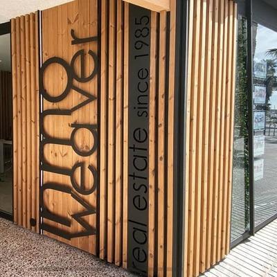 Reforma inmobiliaria Inmo Weaver