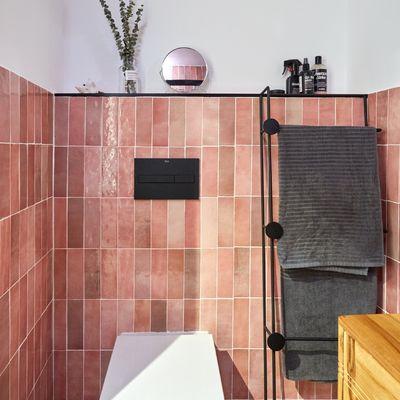 ¿Tienes dos baños? Cómo aprovechar un aseo complementario