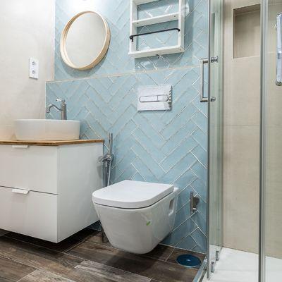 5 reformas para tu baño que cuestan menos que irte de vacaciones