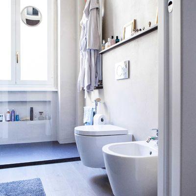 Dimensiones mínimas de un baño: 5 aspectos clave
