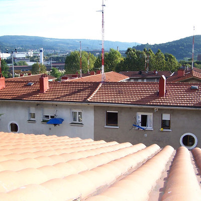 Inspección Técnica de Edificio, Basauri