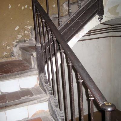 Inspección técnica edificio plurifamiliar en el casco antiguo
