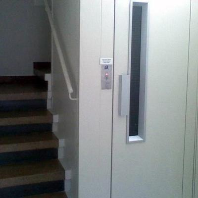 Instalación ascensor en comunidad de propietarios