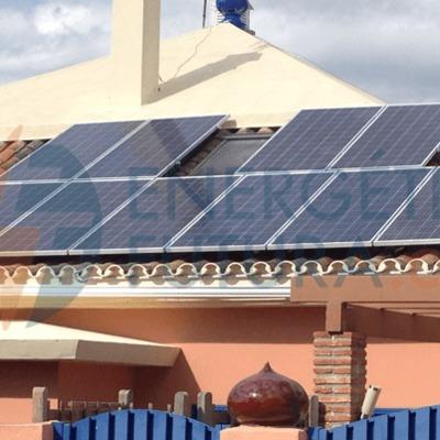 Instalaciones de Energía Solar