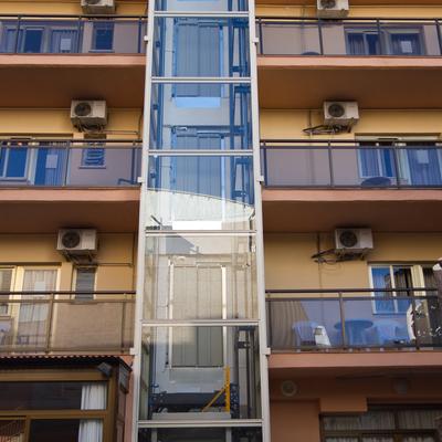 Instalaciones De Medios Mecánicos Para Acceso A Viviendas en Alicante