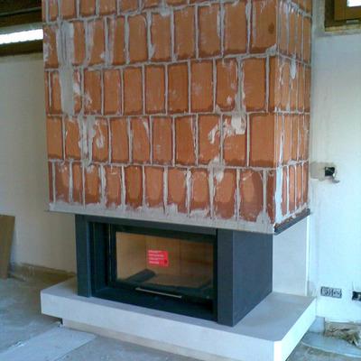 Presupuesto chimenea piedra online habitissimo for Se puede poner una chimenea en un piso