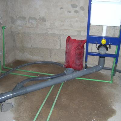 Precio peque os trabajos fontaner a en palma de mallorca - Precio instalacion fontaneria ...