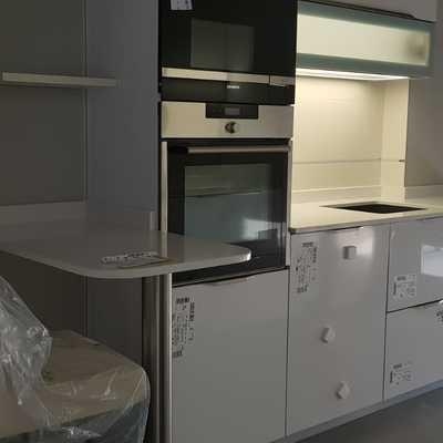 Instalación de Cocina en Boadilla