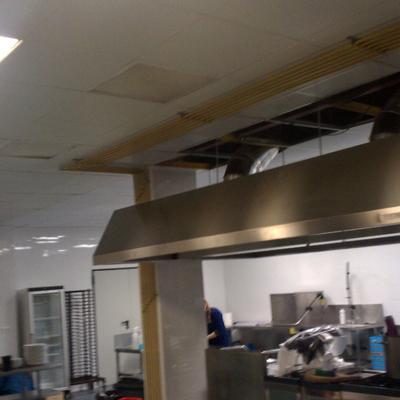 Ideas de gas para inspirarte habitissimo for Instalacion cocina industrial
