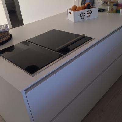 Reforma de apartamento en Ibiza