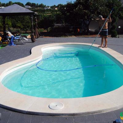 Precio mantenimiento piscinas habitissimo for Mantenimiento piscina invierno