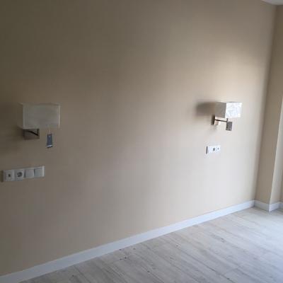 Instalación Eléctrica e Iluminación Vivienda