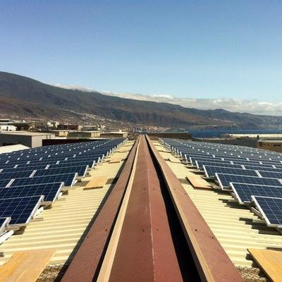 Fotovoltaica Tenerife