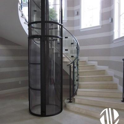 """Instalación """"modo balcón"""""""