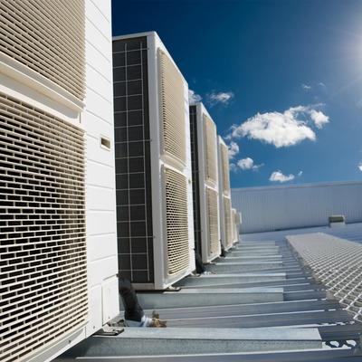 Instalación nueva de clima