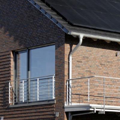 Instalación autoconsumo residencial