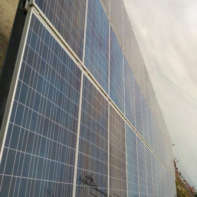 Instalación autoconsumo con fotovoltaica