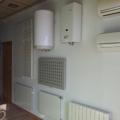 Instalaciones, Murcia