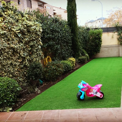Instalaciones Cesped Artificial ArtGrass
