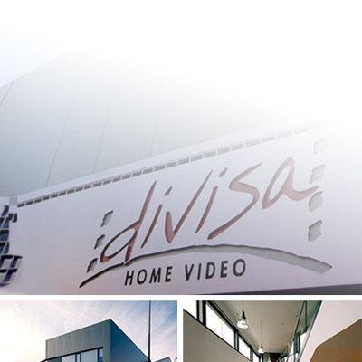 DIVISA RED - Empresa Distribuidora a nivel Nacional