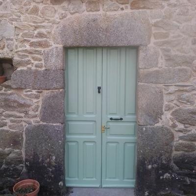 Reconstruyendo puertas