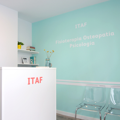 Instituto de Terapia y Atención Familiar de Terapia ITAF