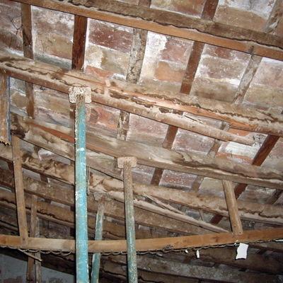 Interior 1 (Antes de la reforma)