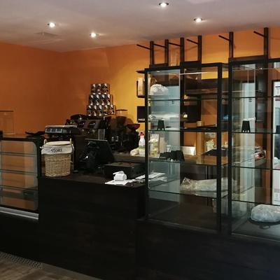 Reforma de local para Panaderia degustacion