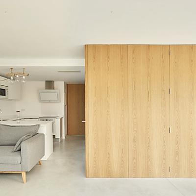 Apartaments a S´illot