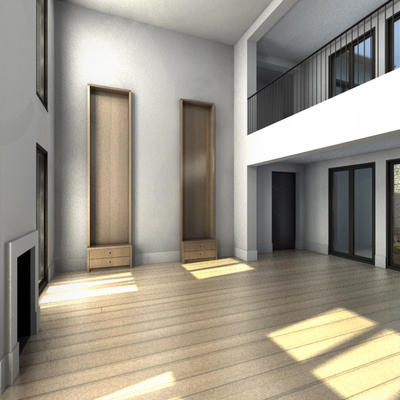 Interior Casa H