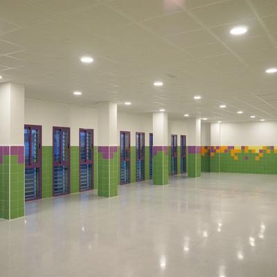Centro de Educacion Infantil y Primaria el Sauce, Chauchina (Granada)